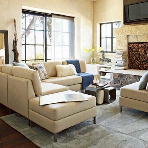 Steps to Create a Harmonious Living Room