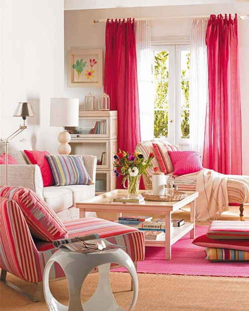 The Best Living Room Color Ideas