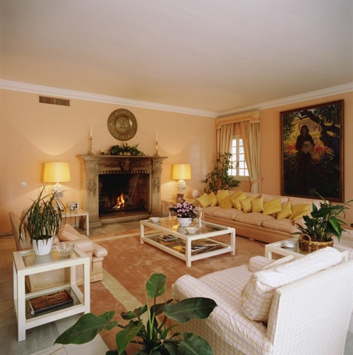 The best living room color ideas interior design for Best living room designs 2013