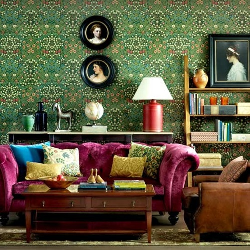 The Best Victorian Style Decor