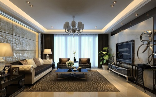 tips for living room design - interior design