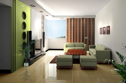 Tips for Living Room Design
