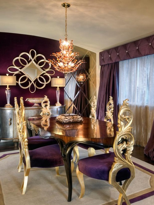Victorian Decorating Glamorous Ideas