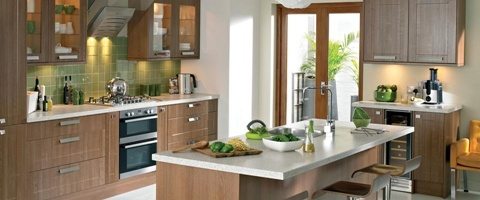 Well designed kitchens 10