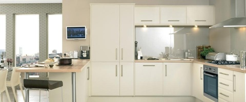 Well designed kitchens 12