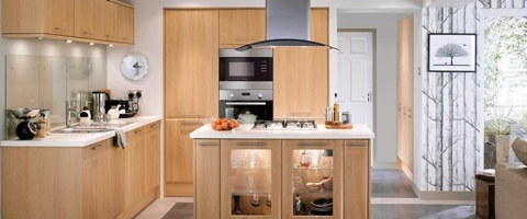 Well designed kitchens 14