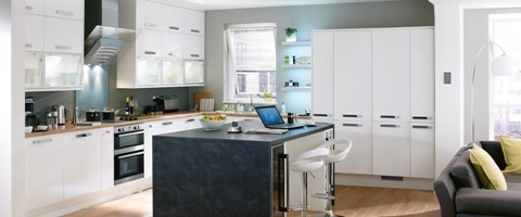 Well designed kitchens 15