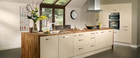 Well designed kitchens 16
