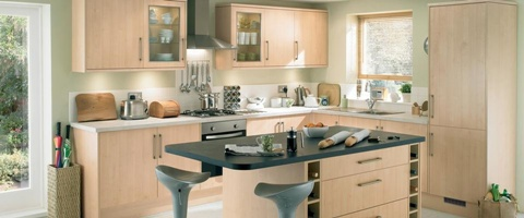 Well designed kitchens 18