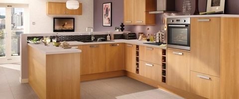 Well designed kitchens 20