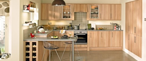 Well designed kitchens 22