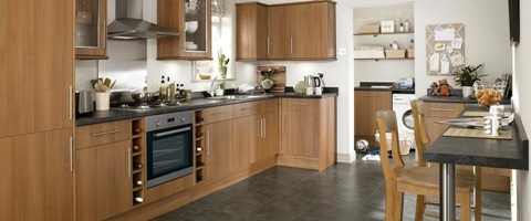 Well designed kitchens 23