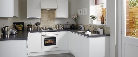 Well designed kitchens 24