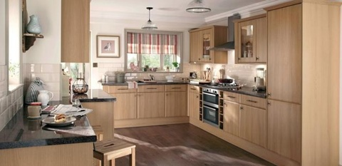 Well designed kitchens 26