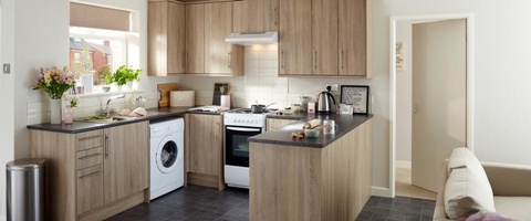 Well designed kitchens 28