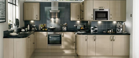 Well designed kitchens 3
