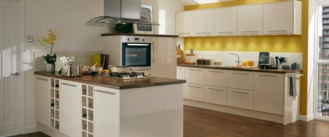Well designed kitchens 30