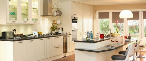 Well designed kitchens 31