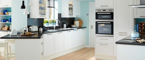 Well designed kitchens 32