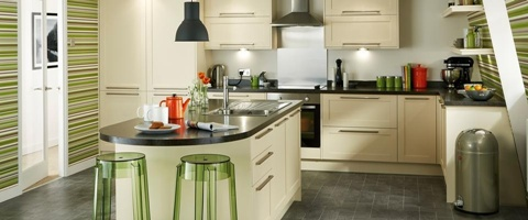 Well designed kitchens 33