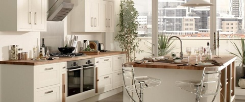 Well designed kitchens 35