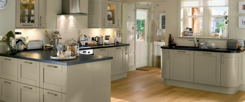 Well designed kitchens 36