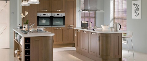 Well designed kitchens 39