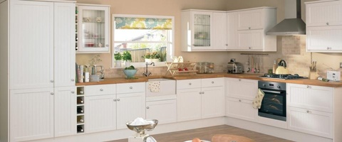 Well designed kitchens 4