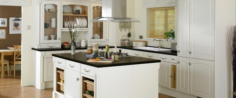 Well designed kitchens 40