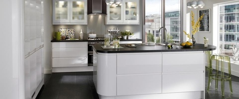 Well designed kitchens 41