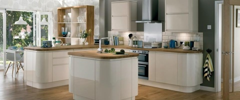 Well designed kitchens 42