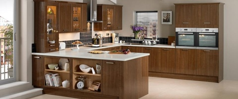 Well designed kitchens 46