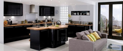 Well designed kitchens 47
