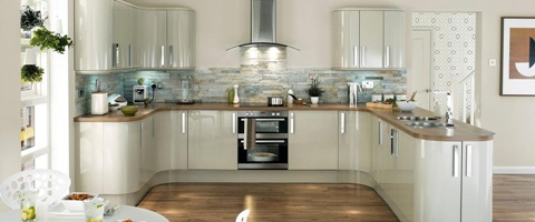 Well designed kitchens 48