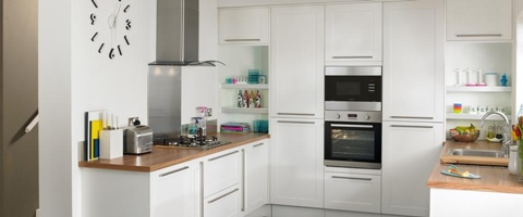 Well designed kitchens 5