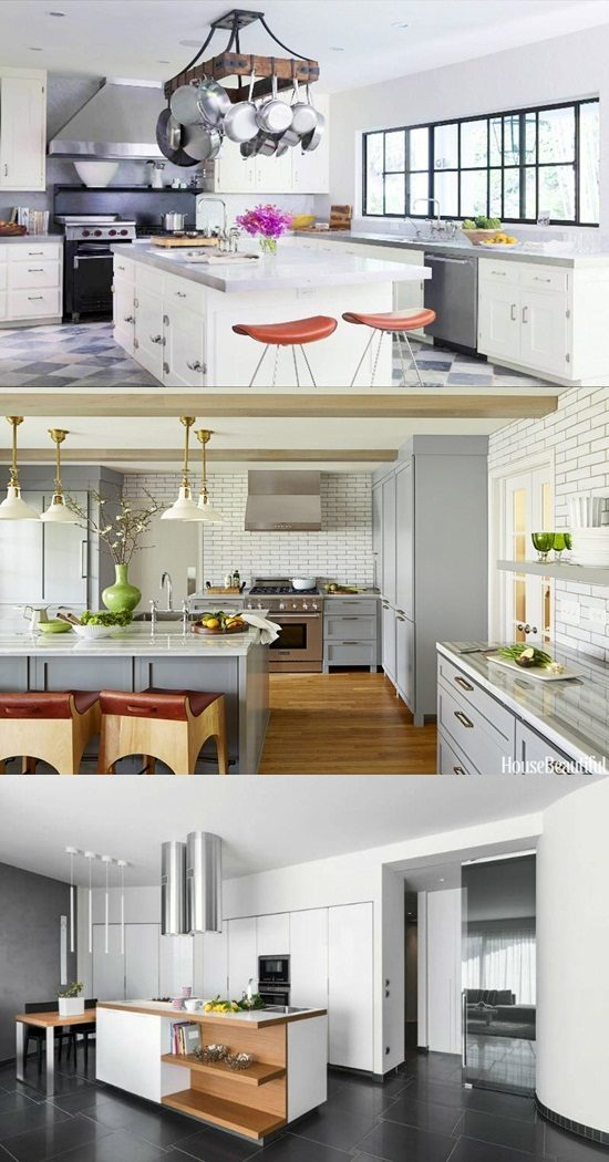 well designed kitchens interior design