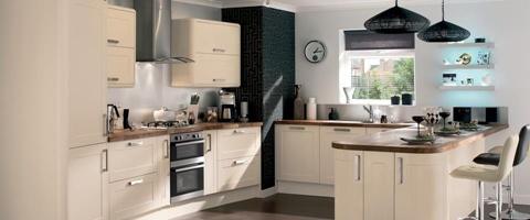 Well-designed kitchens - Interior design