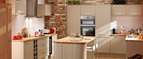 Well designed kitchens 7