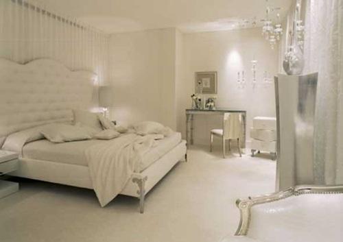 White Bedroom Furniture – Bedroom Shine in White