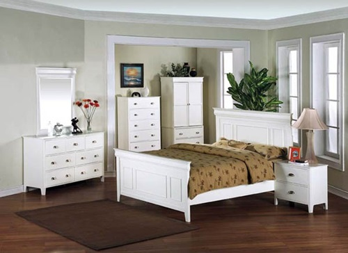 White Bedroom Furniture Bedroom Shine In White