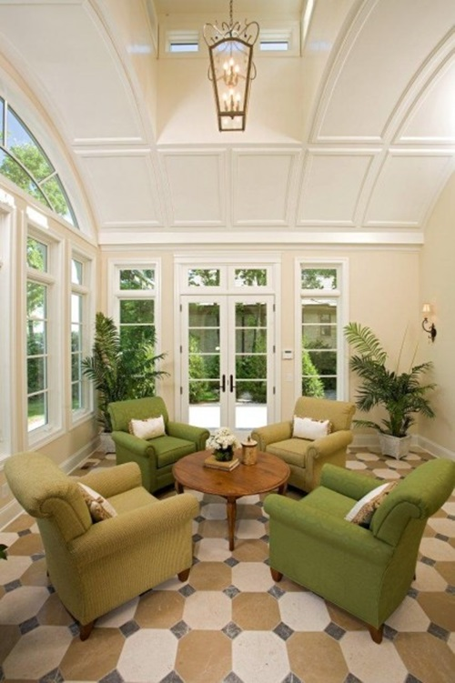 awesome sunroom decorating ideas - Sunroom Ideas