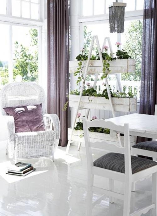 Awesome Sunroom Decorating Ideas