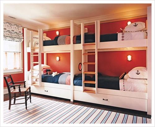 Best Kids Bunk Beds best bunk beds for kids - interior design