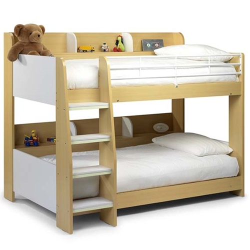 Best Bunk Beds For Kids Interior Design