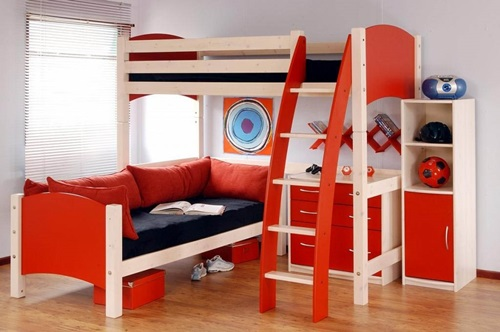 Best Bunk Beds for Kids