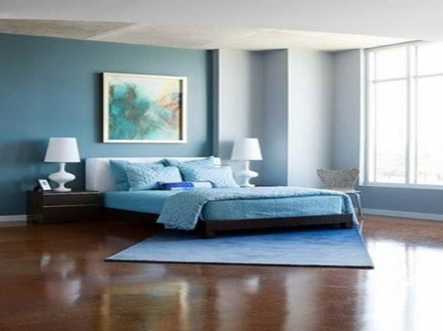 relaxing paint colorsBest Relaxing Paint Colors to Use in the Bedroom  Interior design