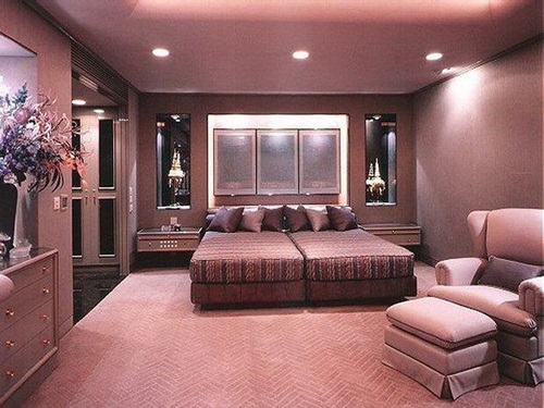 best relaxing paint colors to use in the bedroom interior design