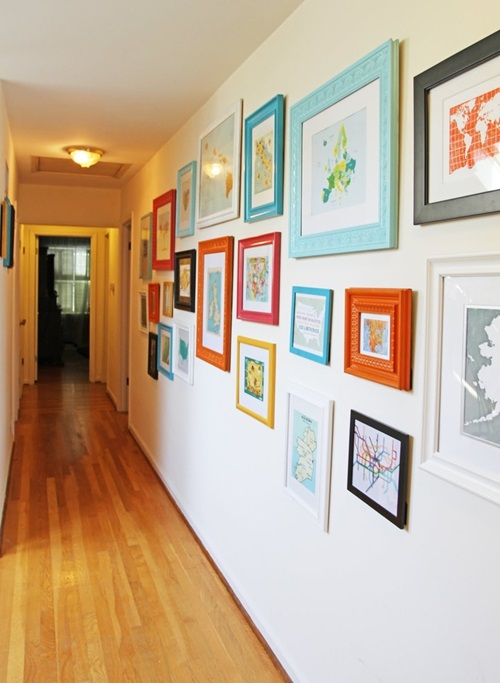 hallways decorating ideas from farrow ball hallways