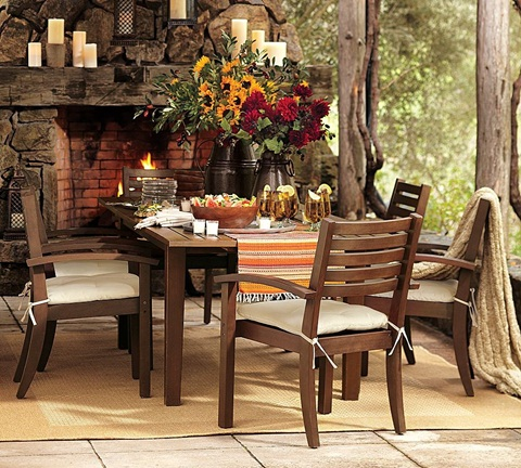 Choose Outdoor Furniture 11