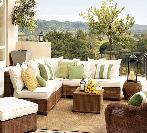 Choose Outdoor Furniture 2